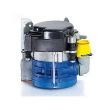 Durr Water Separator CS1