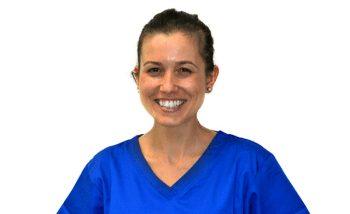 Dr Margarita Kapsazova, Shawlands Dental Care