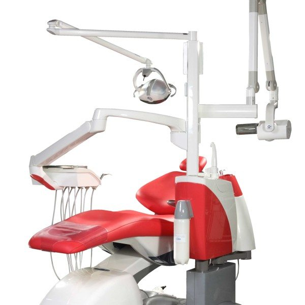 Elexa Smart 15 X-ray Dental Chair with Interoral X-ray