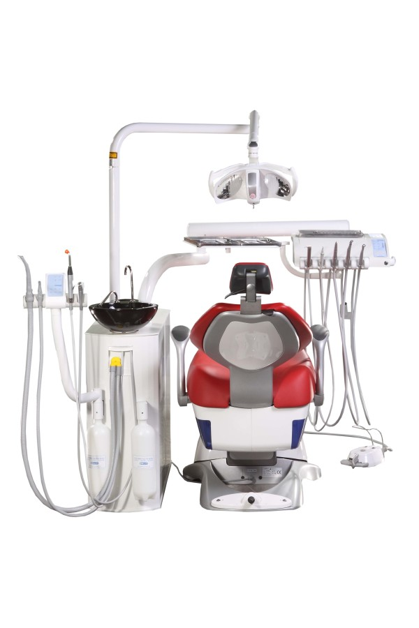 Elexa Autonomous dental chair