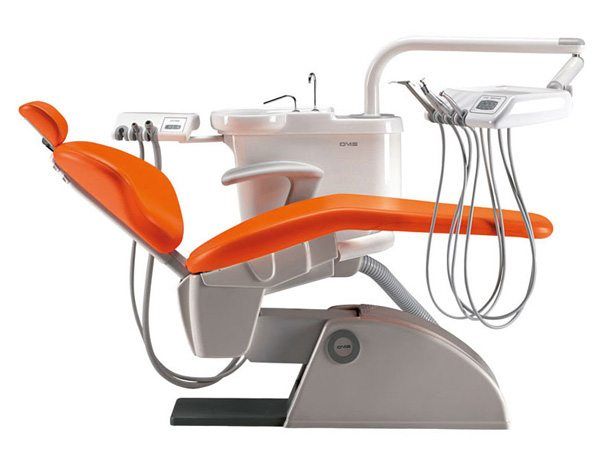 OMS Tempo Dental Chair