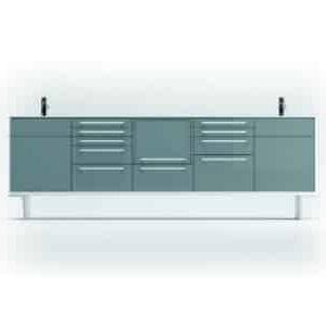 VELA 5 Modules 2 Sinks