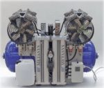 Gran MAESTRALE New Dental Compressor