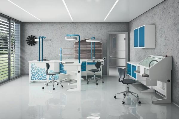 dental lab