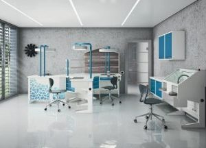 Lab Cabinetry