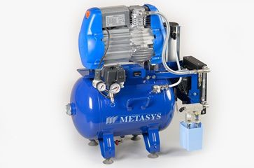 META Air 70 Dental Compressor