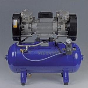 METASYS MAESTRALE New Light Dental Compressor