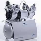 Durr Quattro Suction Pump