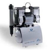 Durr Tornado 130 Dental Suction Pump