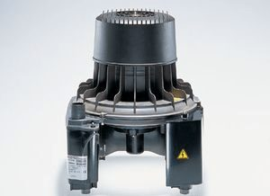 Durr V 600 Suction Pump