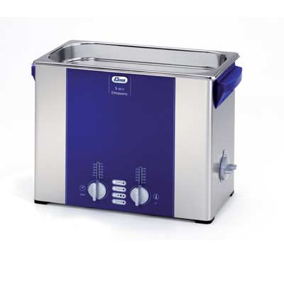 Elma S60H Ultrasonic Cleaner