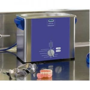 Elma Denta Pro Ultrasonic Cleaner