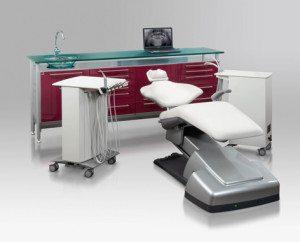 Plug & Play Dental Equipment