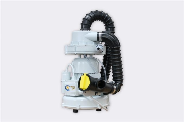 Hybrid 1s Dental Suction Pump by Metasys