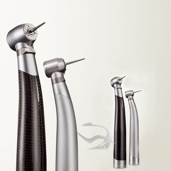 Bien Air Bora LED Triple Pack Handpieces – Winter Promotion*