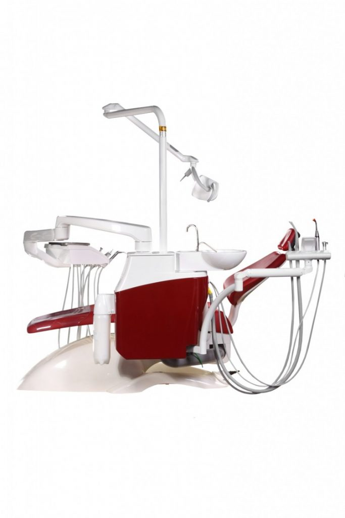 Dental Chair Buy-Back Program