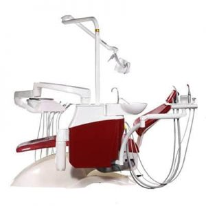 Elexa® Dental Chairs