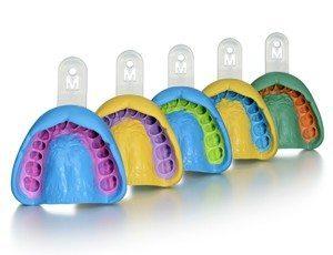 dental impression materials