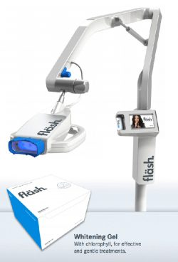 flash Chair-side Whitening System
