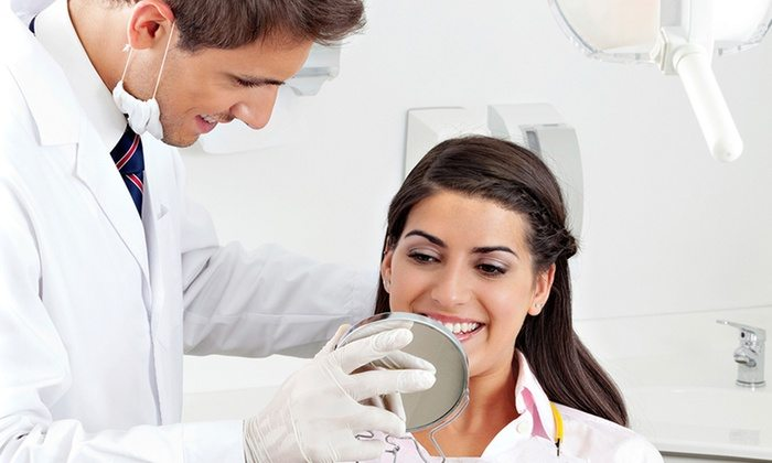 Dental Tooth Whitening at Elexadent
