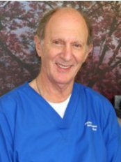 Dr. Brian Rubin – Brunswick Square Dental, Hove – UK