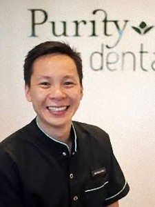 Dr. Paul Bui – Dental Surgeon – Melbourne, Australia