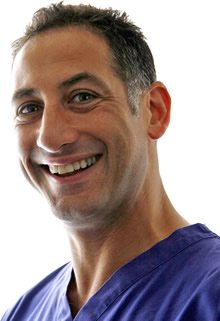 Dr. Steve Sharma Dental Surgery