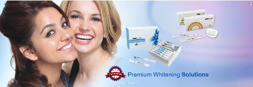 Beyond Tooth Whitening