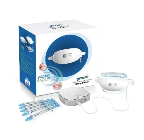 Gemini home whitening