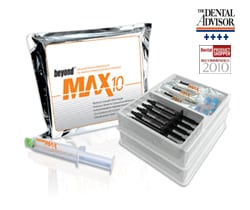 BEYOND Max10 Tooth Whitening Patient Kit