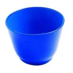 Alginate Mixing Bowl Blue part of Impression Category