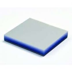 Transparent Mixing Pad 7 x 7.5cm Pk 100 sheets part of Cements & Liners Category