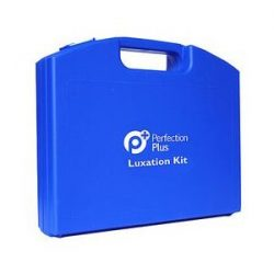 Luxation Kit part of Elevators & Chisels Category