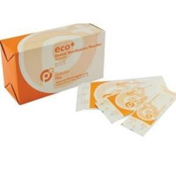 Eco+ Self Seal Sterilisation Pouches 140mm x 280 mm Box 500 part of Eco+ Products Category