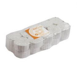 Eco+ Cotton rolls No 2 Sold in Case of 24 Units part of Eco+ Products Category