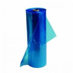 Bib Roll Plastic 200 Bibs Blue part of Disposables Category