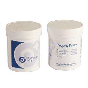 Prophylaxis Paste