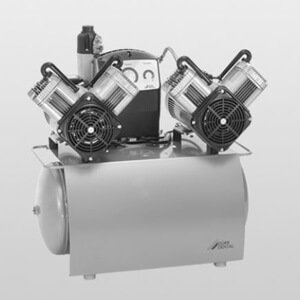 Duo-Tandem-Compressor-with-Membrane-Drying-Unit-and-1-Aggregate-and-electronic-control-(network-compatible)-Durr18-4152-54