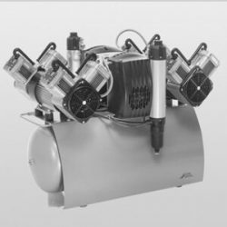 Quattro-Tandem-Compressor-with-Membrane-Drying-Unit-and-1-Aggregate-and-electronic-control-(network-compatible)-Durr18-4642-54