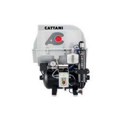 Cattani AC300Q Includes: