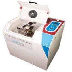 MERGER - Millennium - Casting machine R (temperature optic control)