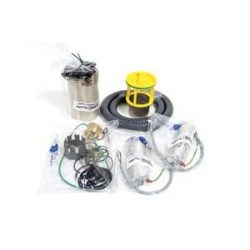 Cattani Turbo HP 2 & 3 (SERV-HP2/3) SERVICE KITS - SUCTION SYSTEMS