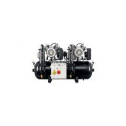 Cattani AC400 Includes: