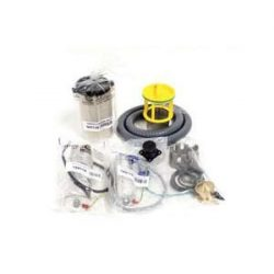 Cattani Turbo HP 4 (SERV-HP4) SERVICE KITS - SUCTION SYSTEMS