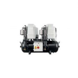Cattani AC400Q Includes:
