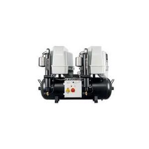 Cattani AC600Q Includes: