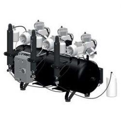 Cattani AC900 Includes: