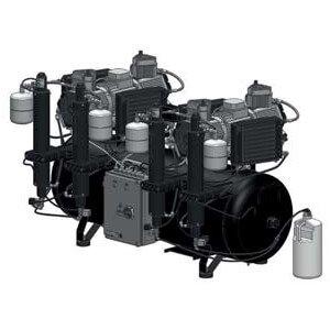 Cattani AC1200 Includes: