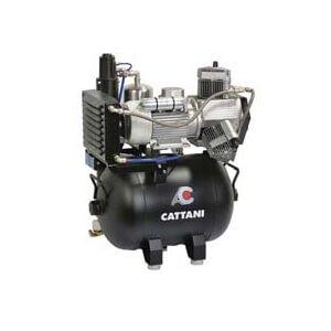 Cattani AC310 Includes: