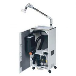 Cattani Aspi Labor DENTAL LABORATORY - DUST EXTRACTION SYSTEMS - Aspi Labor